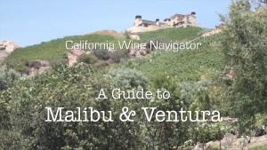 Malibu-Ventura County still